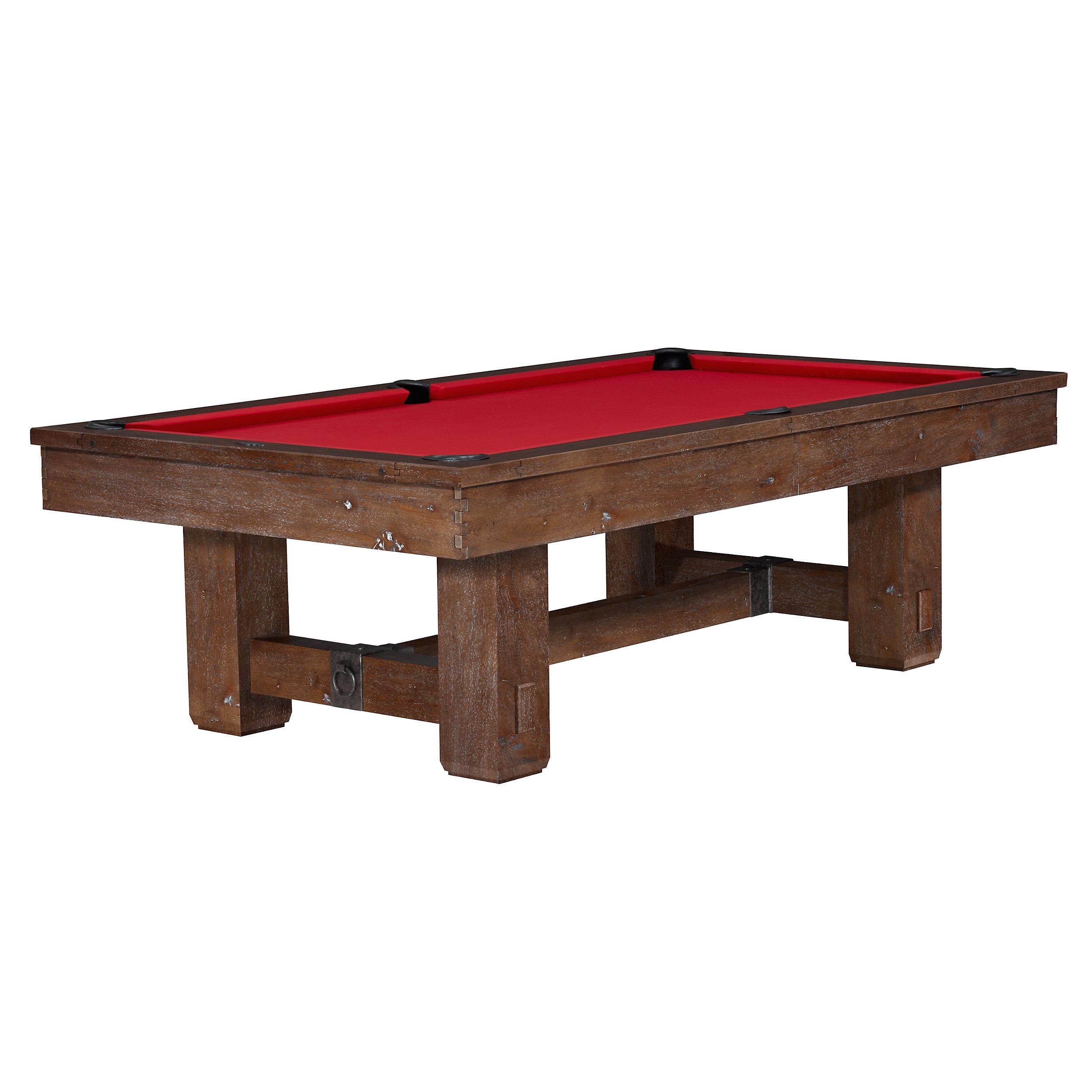Merrimack Pool Table Las Vegas Pool Table - Brunswick mission pool table