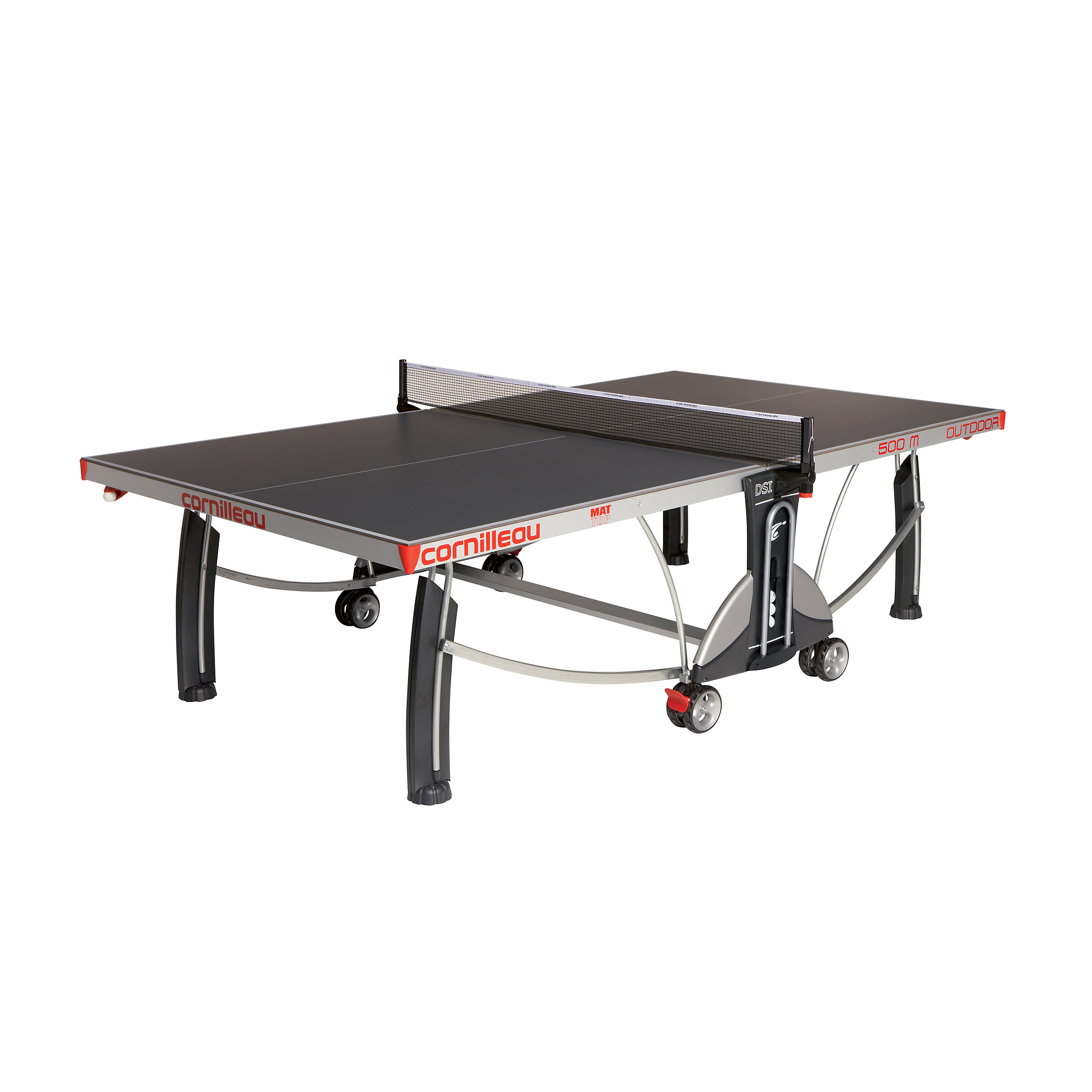 dc9d262b106be9 Cornilleau Sport 500M Outdoor   Cornilleau Outdoor Ping Pong Table