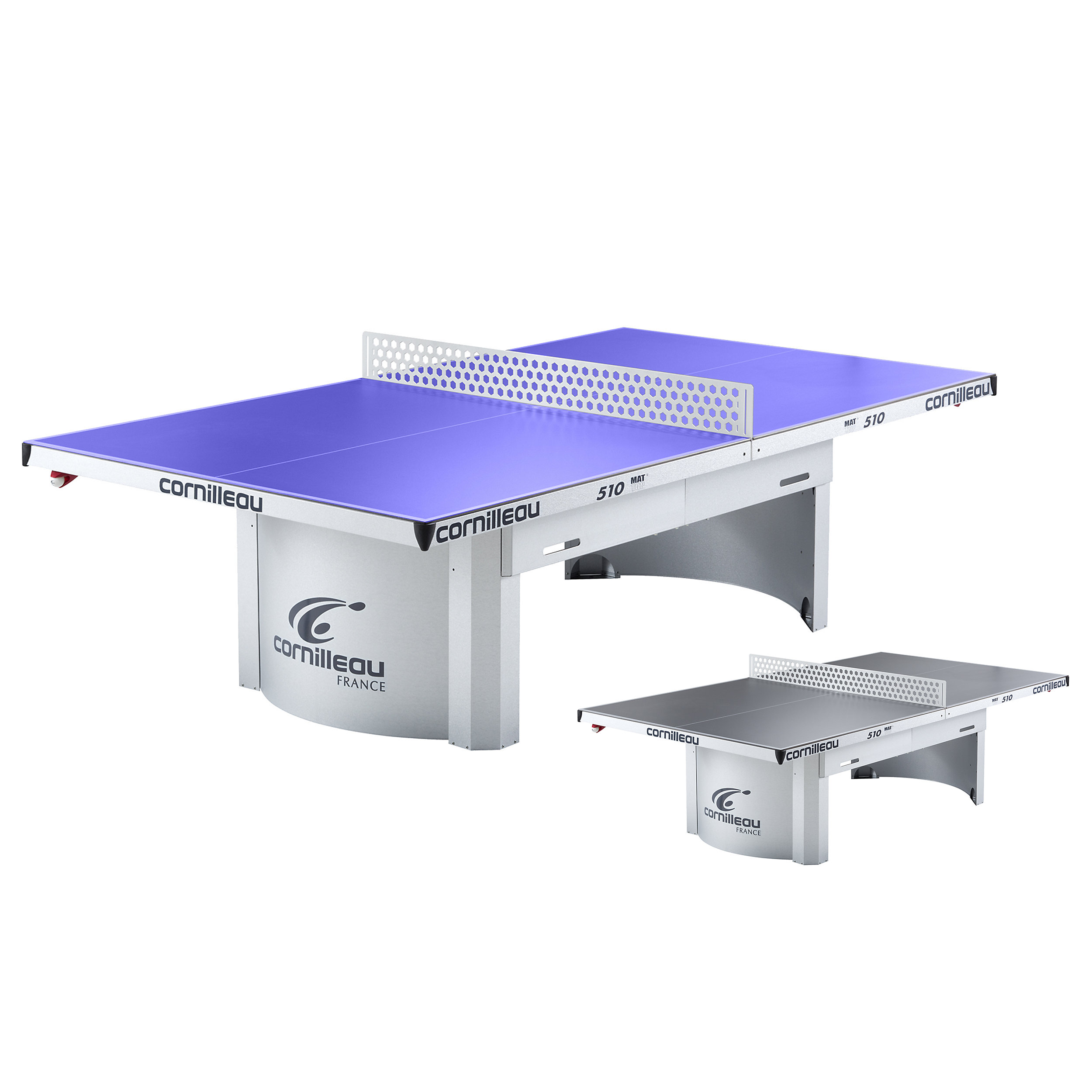 Cornilleau Pro 510   Outdoor Table Tennis Table 13f3f20846ff