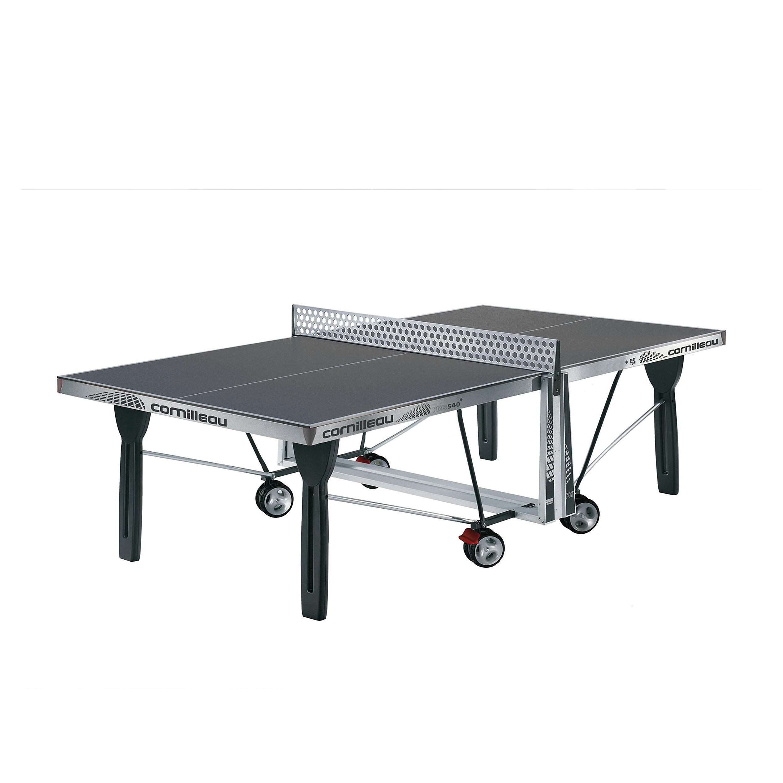 Cornilleau Pro 540   Ping Pong Table Outdoor   Billiard Factory b7066f5271e3