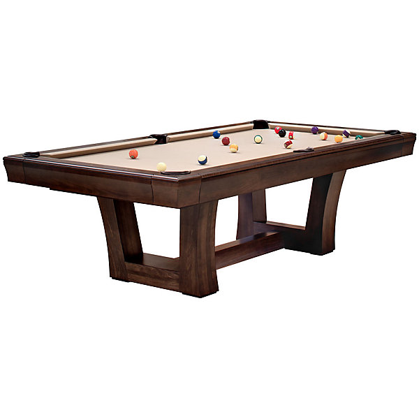 Lipscomb Pool Table Wood Pool Table Billiard Factory - Newport pool table