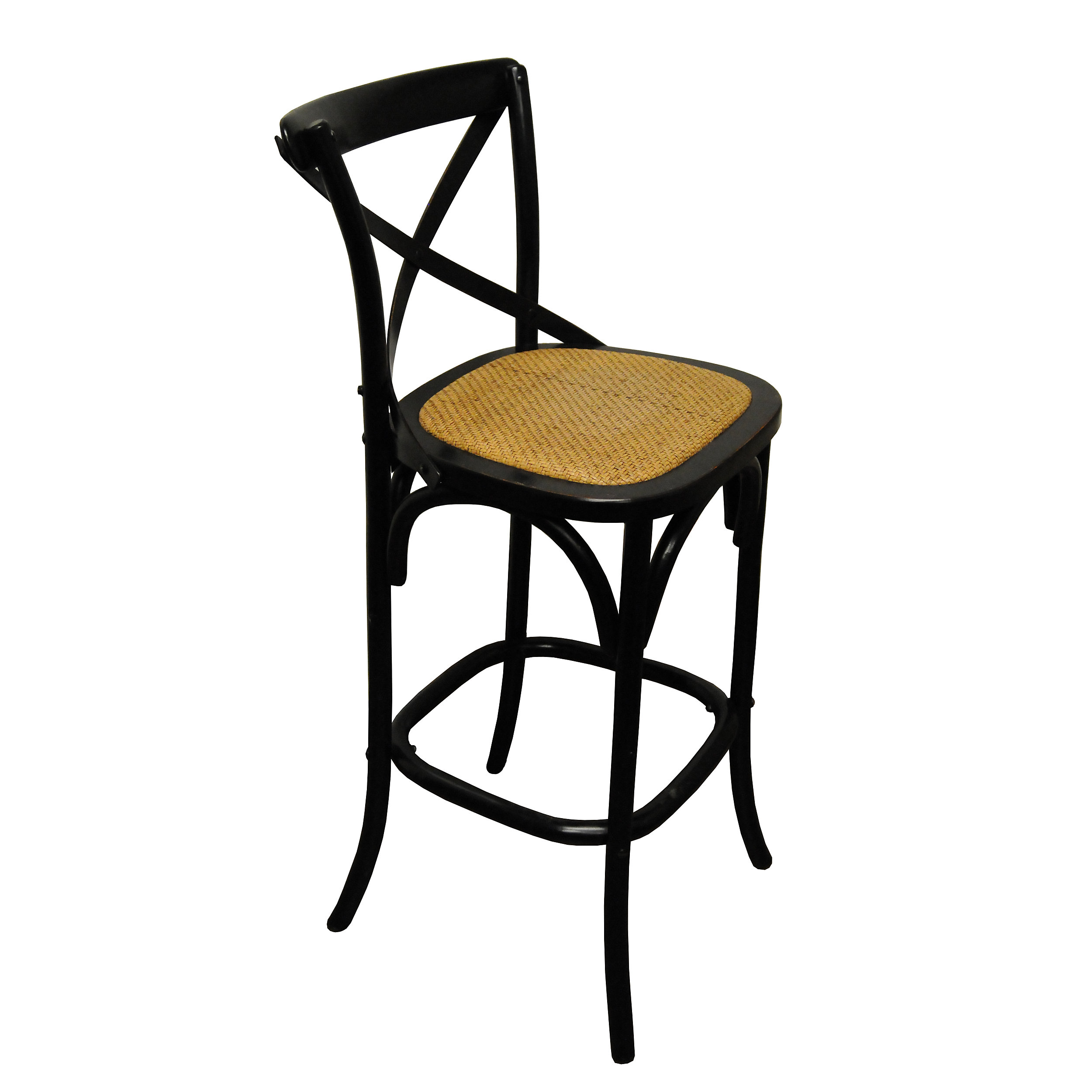 Prime Black Bar Stools With Back Black Wooden Bar Stools Creativecarmelina Interior Chair Design Creativecarmelinacom