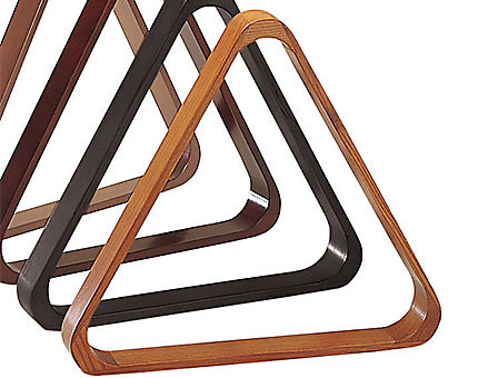 Pool Table Racks Billiards Rack Pool Table Triangle Rack