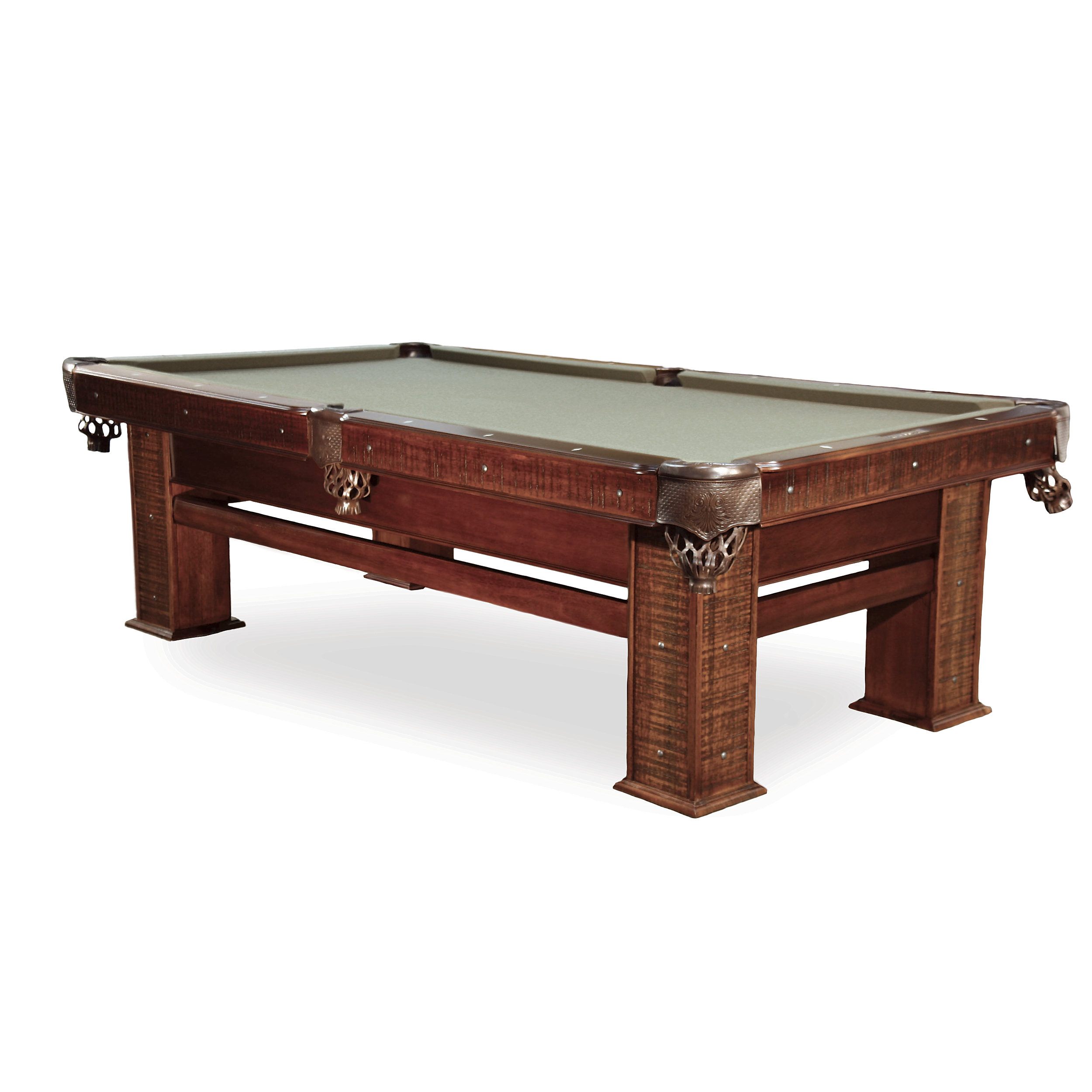 Mahogany Wood Pool Table Pool Table Foot Billiard Factory - Pool table conference table