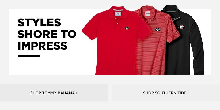 feb4bd2c151 Georgia Bulldogs Mens Apparel