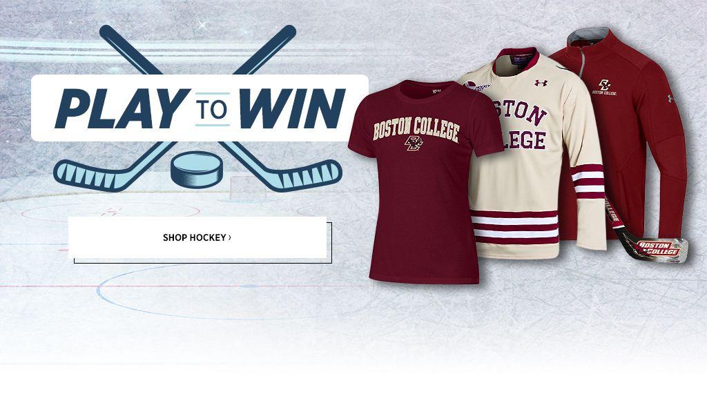 e50a5861e Play to Win. Shop Hockey.