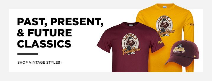 d55cc70ff5d96f Loyola University Chicago Lakeshore Campus Mens T-Shirts