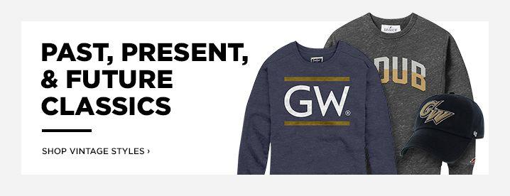 1f18c9a9 George Washington University Mens T-Shirts, Tank Tops and Long ...