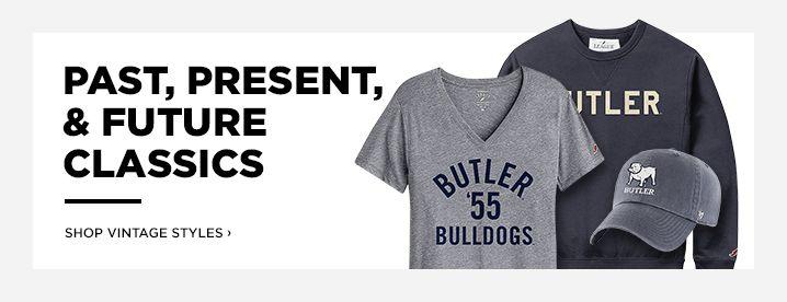 5bb9dc72a05 Butler University Mens T-Shirts