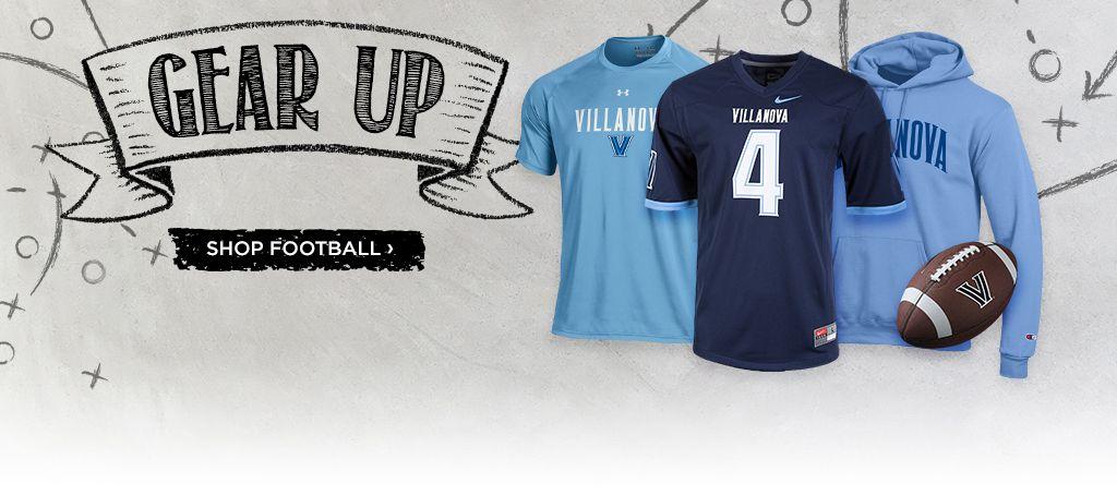Villanova Apparel Wildcats Gear Merchandise Gifts