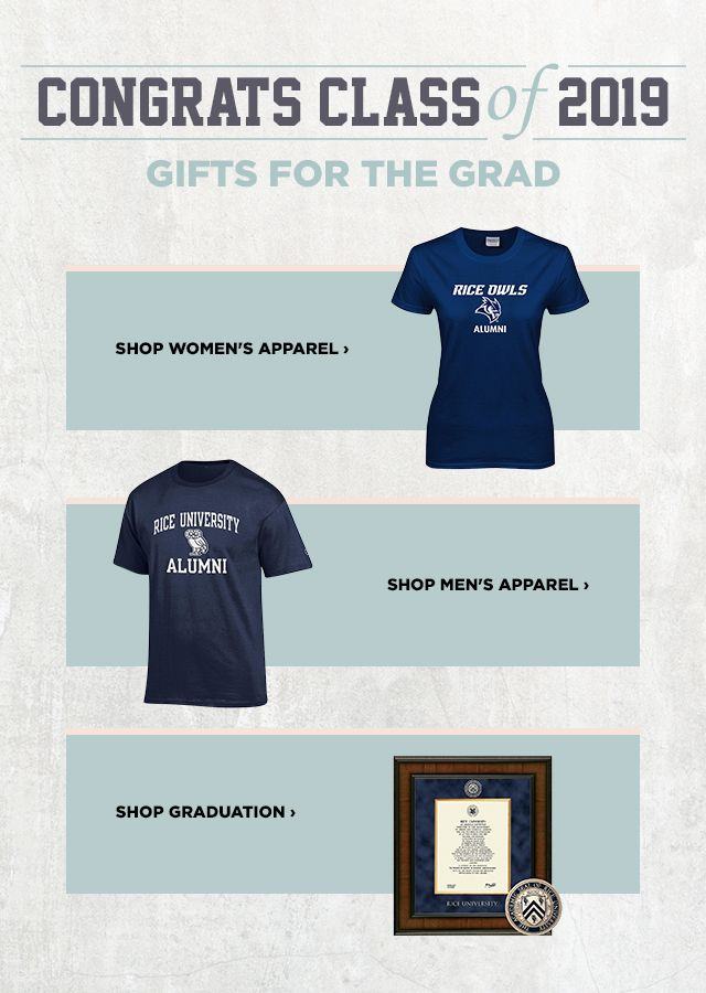 c7037795a77917 Congrats Class of 2019. Gifts for the Grad.