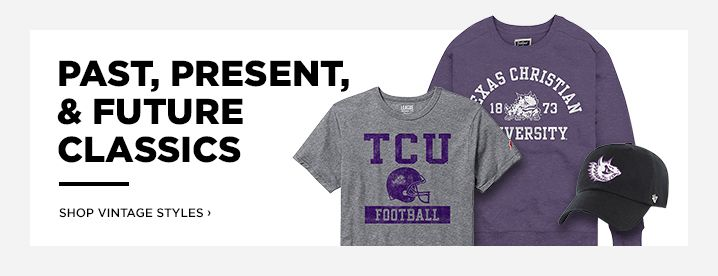 d56e28be0bf0 Texas Christian University Mens T-Shirts