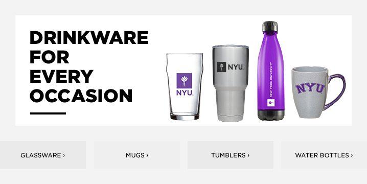 9acc0a72d21 New York University Coffee Mugs