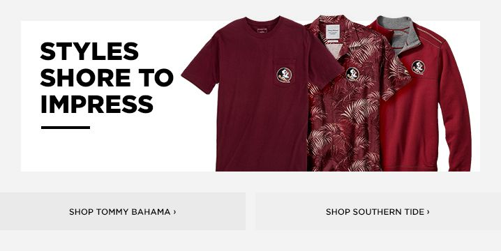13f82a49cf8 FSU Mens Apparel