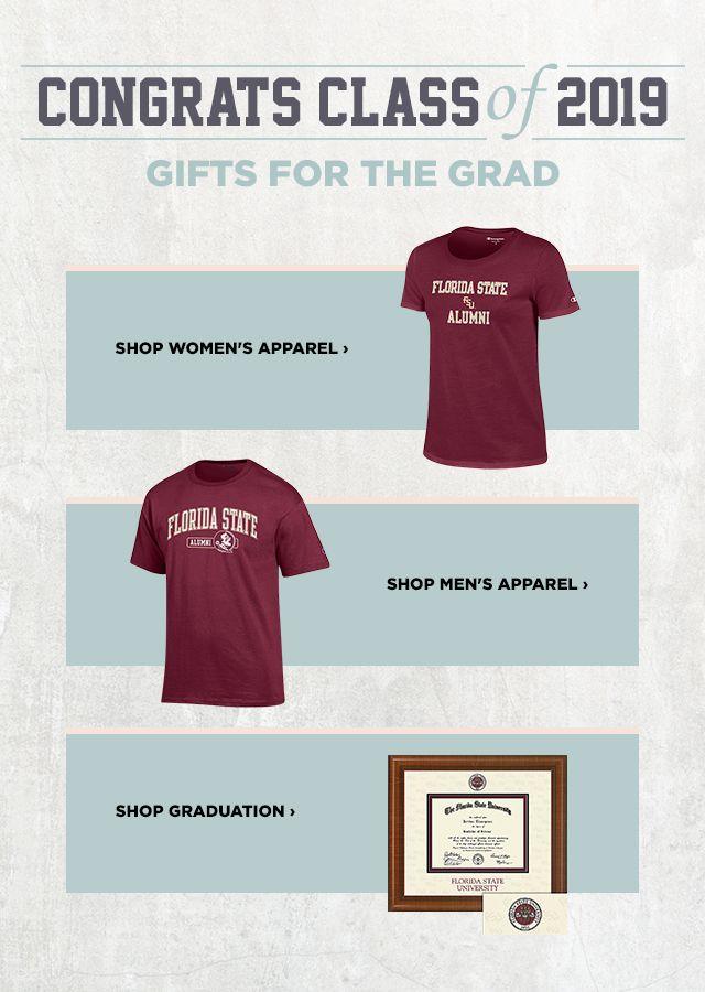 3da42dc0fd51c Congrats Class of 2019. Gifts for the Grad.