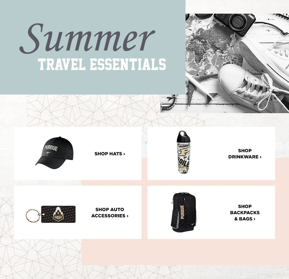 623f68dd678 Summer Travel Essentials.