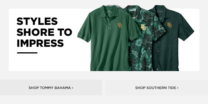 1a7c5204421e Baylor Mens Apparel