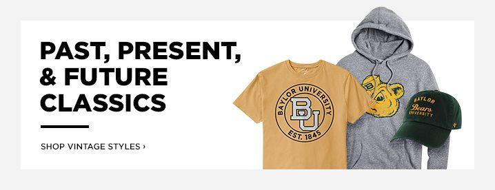 636a1545024ff Baylor Shirts