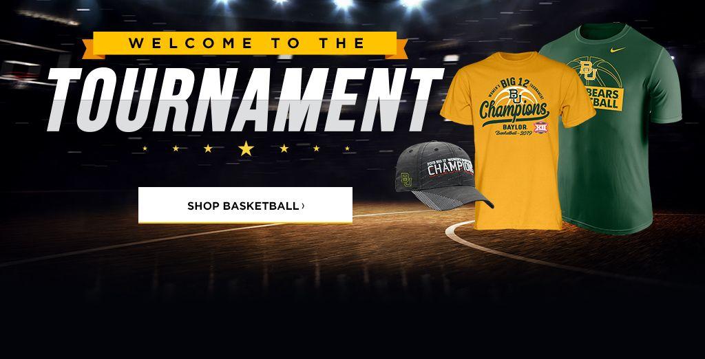 Welcome to the Tournament. Shop Basketball a14924e7b