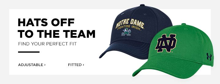 93212389744 Hats Off to the Team! Find Your Perfect Fit. Product list