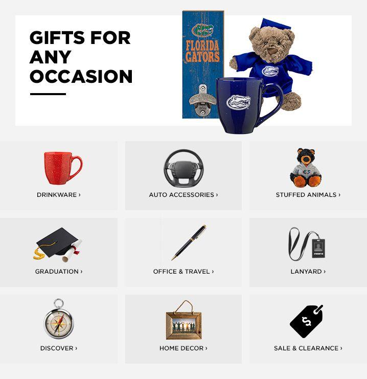 27083186e Florida Gators Gift Shop