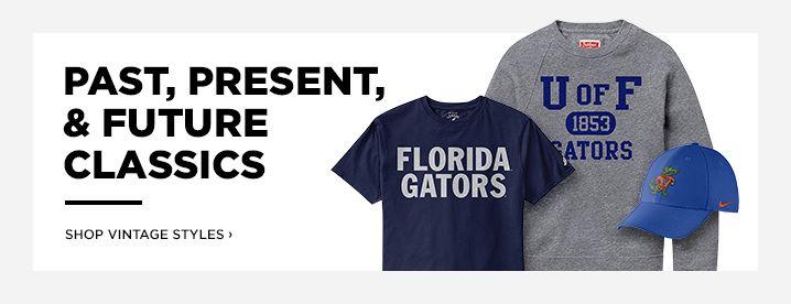 Florida Gators T-Shirts  e9e88d2e2