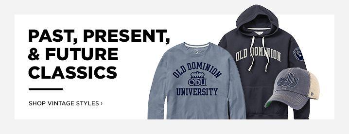 b06c04ba4c4 Old Dominion University Mens T-Shirts