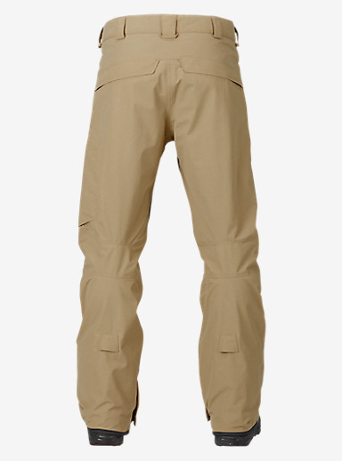 Burton [ak] 2L Cyclic Pant shown in Kelp