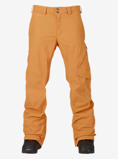 Burton [ak] 2L Cyclic Pant shown in Burnout