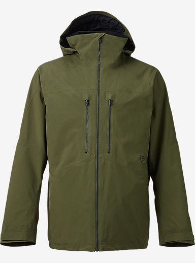 Burton [ak] 2L Swash Jacket shown in Keef