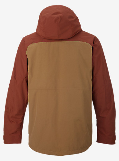 Burton [ak] 2L Swash Jacket shown in Matador / Otter