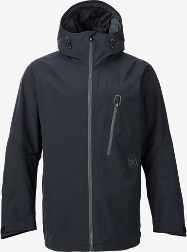 Burton [ak] 2L Cyclic Jacket shown in True Black