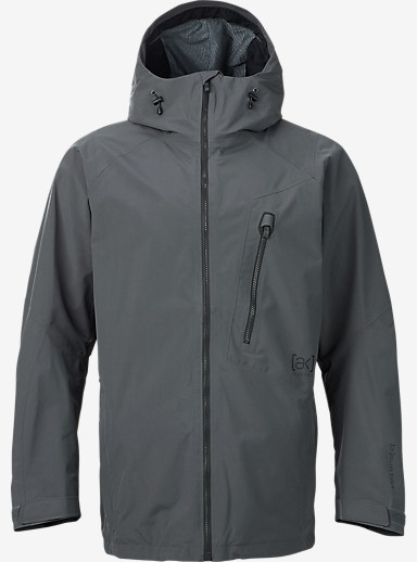 Burton [ak] 2L Cyclic Jacket shown in Bog