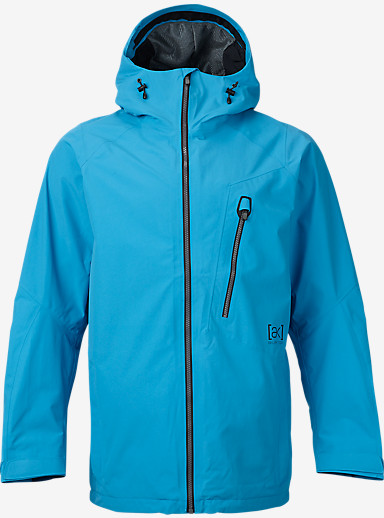 Burton [ak] 2L Cyclic Jacket shown in Heisenberg