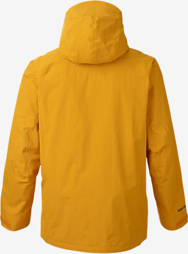 Burton [ak] 2L Cyclic Jacket shown in Hazmat