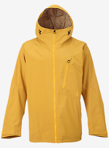 Burton [ak] 2L Cyclic Jacket shown in Flashback
