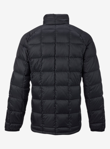 Burton [ak] BK Down Insulator Jacket shown in True Black