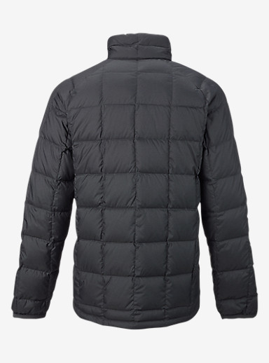Burton [ak] BK Down Insulator shown in Faded Heather