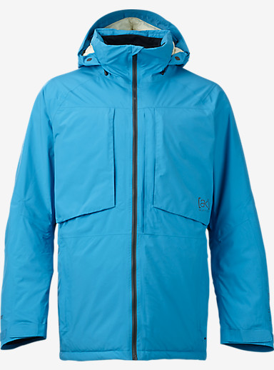 Burton [ak] 2L LZ Down Jacket shown in Heisenberg