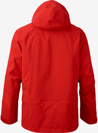 Burton [ak] 3L Hover Jacket shown in Burner