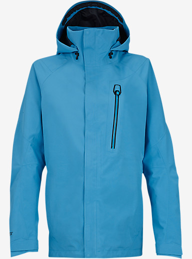 Burton [ak] 2L Altitude Jacket shown in Heisenberg