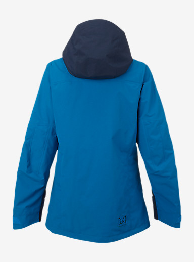 Burton [ak] 2L Altitude Jacket shown in Athens / Eclipse