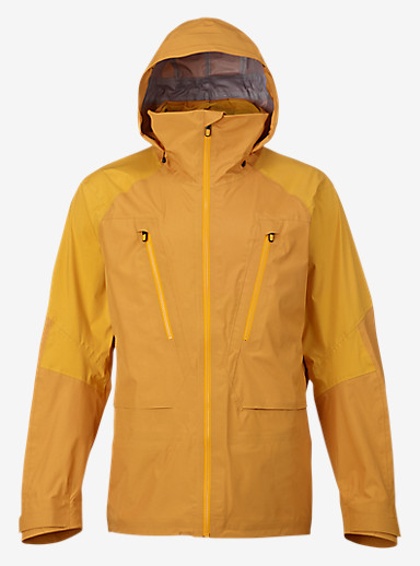Burton [ak] 3L Freebird Jacket shown in Tripper / Flashback