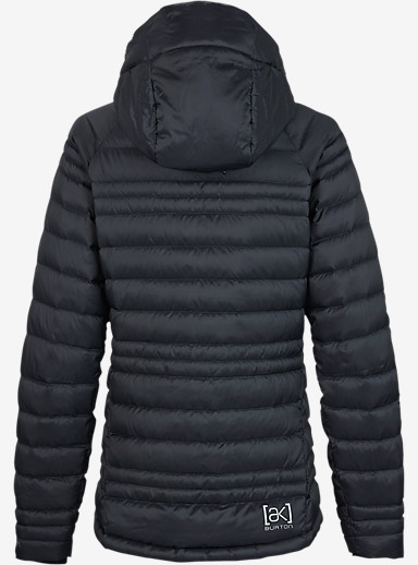 Burton [ak] Baker Down Insulator shown in True Black