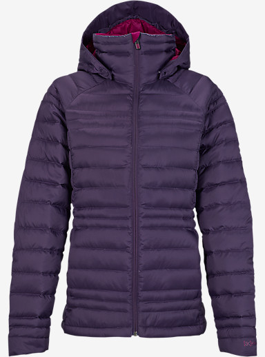 Burton [ak] Baker Down Insulator shown in Purple Label