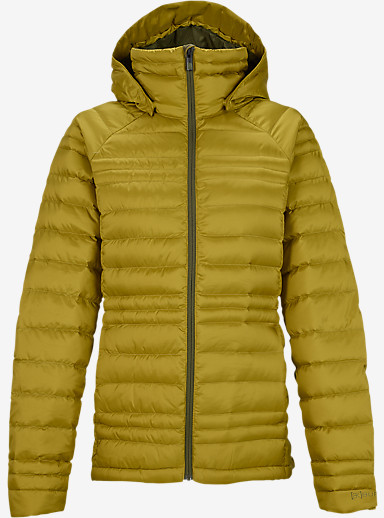 Burton [ak] Baker Down Insulator shown in Lychee