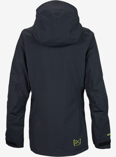 Burton [ak] 2L Blade Jacket shown in True Black
