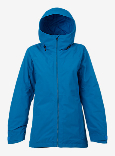 Burton [ak] 2L Blade Jacket shown in Athens