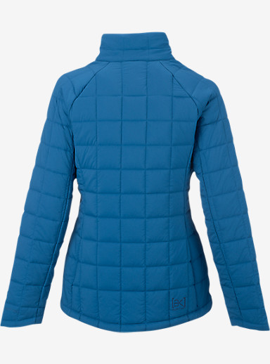 Burton [ak] Women's Helium Insulator Jacket shown in Athens