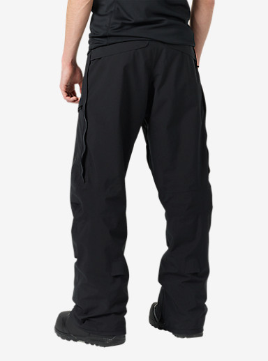 Burton [ak] 2L Swash Pant shown in True Black